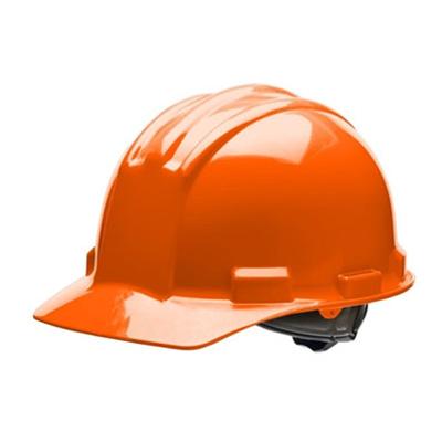 INDUSTRIAL SAFETY HELMET - BULLARD STANDARD SERIES MODEL S51